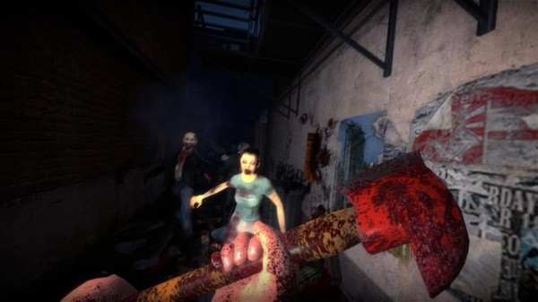 No More Room in Hell PC Game Download