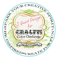 Guest Designer CR84FN Color Challenge