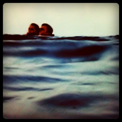Open Water Screenshot Film Directed by Chris Kentis