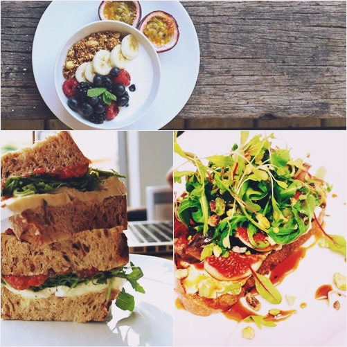 southsea coffee co vegan food raw healthy