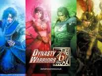 Download Game PC Dynasty Warrrior 6 Full Version RIP