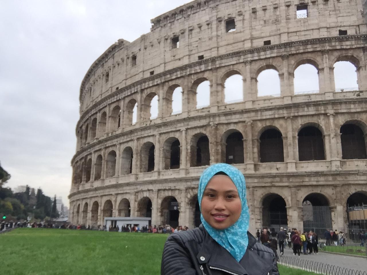 Rome 11-2015