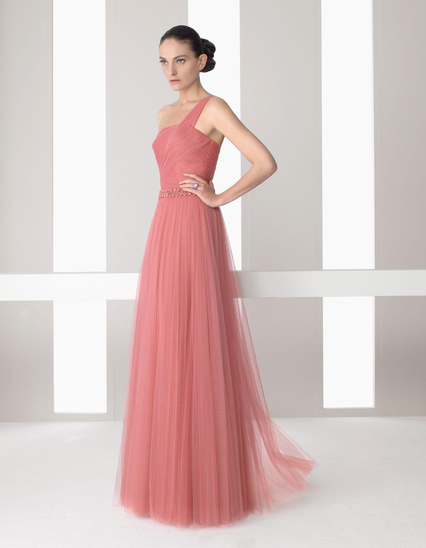 Encantador Vestidos De Novia Con Rosas Fotos - Ideas de Vestido para ...