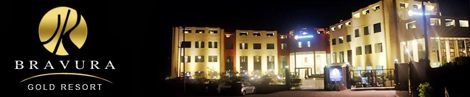 Bravura Resort : Hotels, Resorts, Restuarants & Bars In Meerut, India