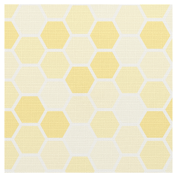 zazzle honeycomb fabric