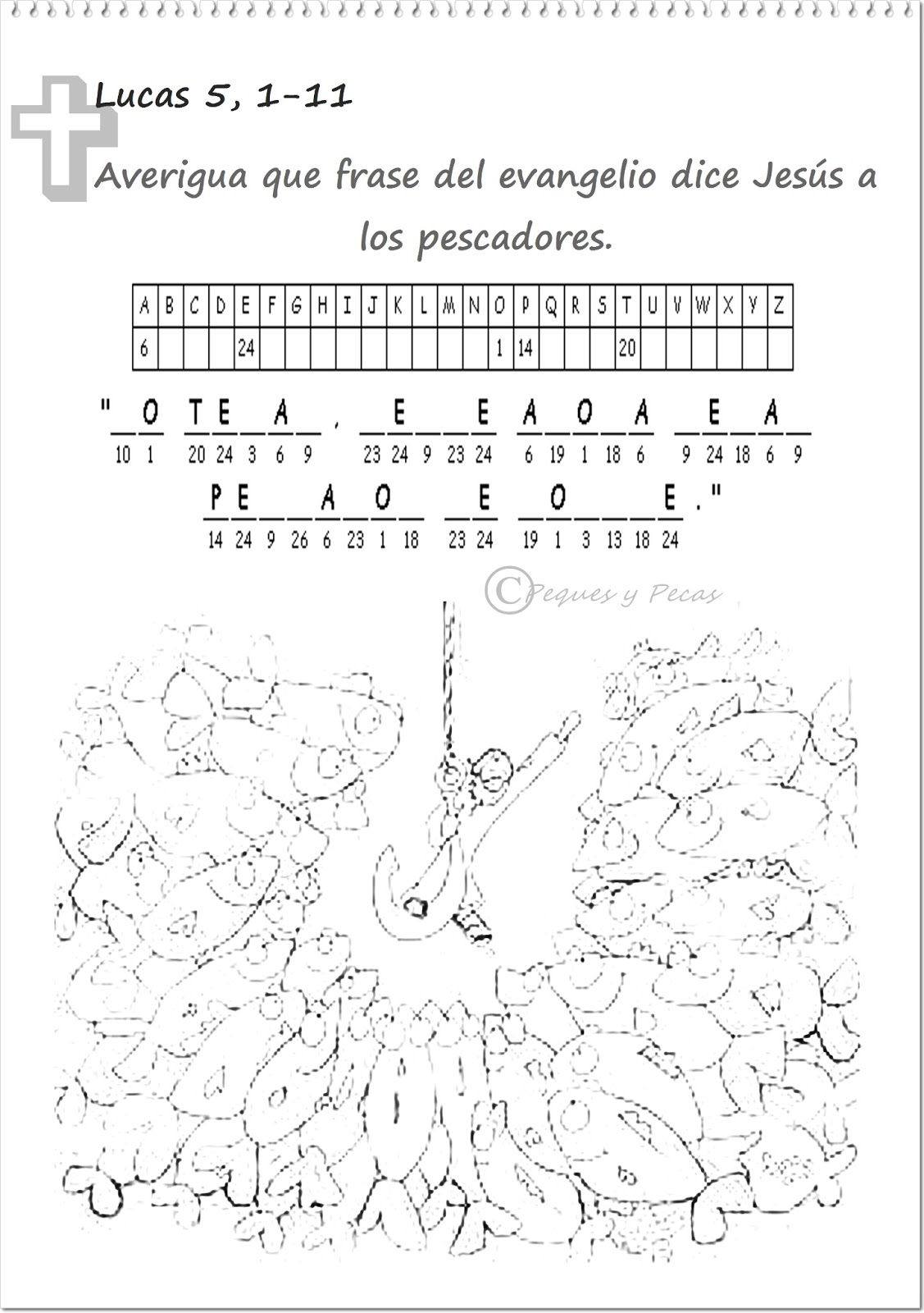 Vine Branches Coloring Pages