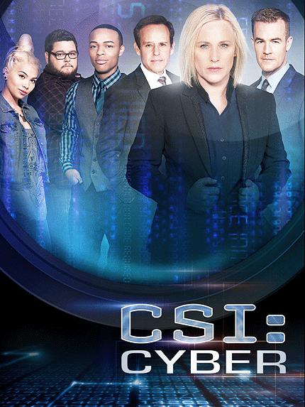 CSI Cyber [Season 1]