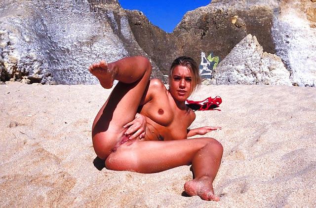 Cok Seksi Rus Turist Daracik Ami Var