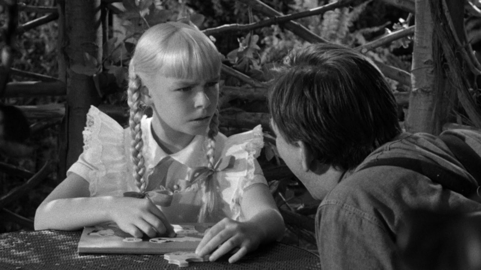 the bad seed 1 day ago  more than 60 years after the bad seed chilled audiences, original star patty  mccormack returns in a new role for lifetime's remake with rob.