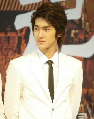 Pin Super Junior Siwon Wallpaper on Pinterest