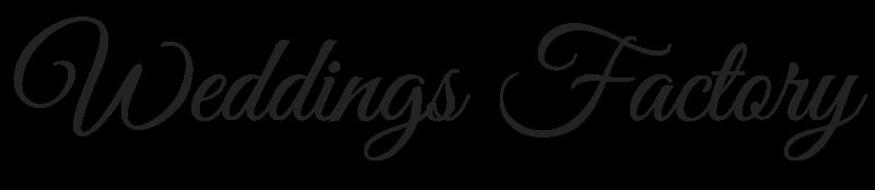 Weddings Factory - Blog ślubny, inspiracje, motywy przewodnie, stylizacje ślubne, organizacja wesela