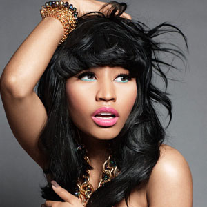 Nicki Minaj I Got Next Lyrics