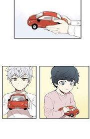 Cherry Blossoms After Winter Manga