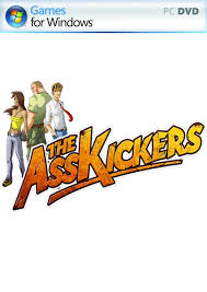 Download Games The Asskickers For PC Full Version Kuya028