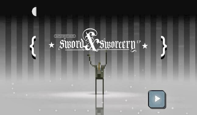 Superbrothers Sword & Sworcery android apk - Screenshoot