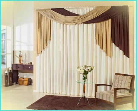 Visillos crochet y cortinas - Visillos y cortinas ...