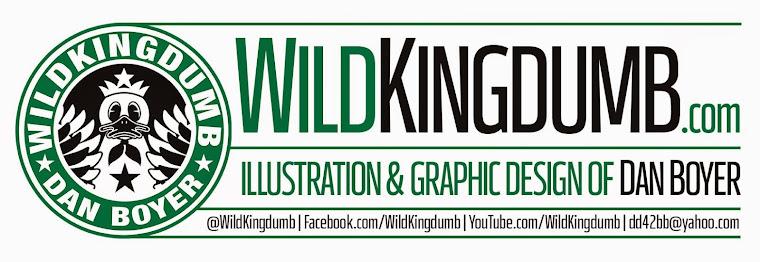 Wild Kingdumb