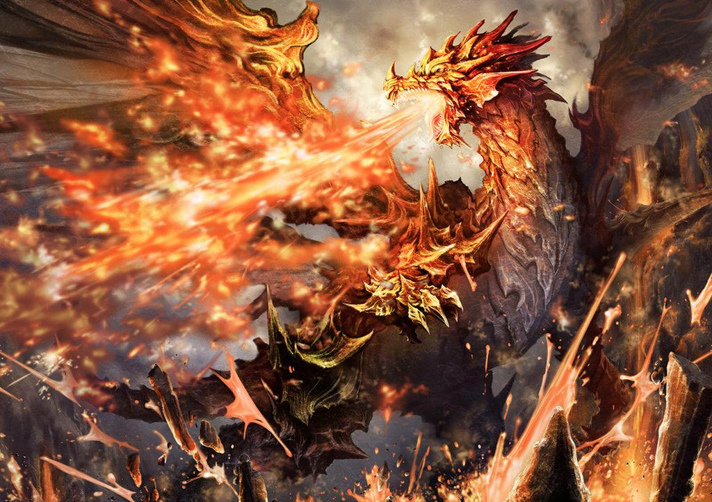 quitah tamaki primary school dragon fire