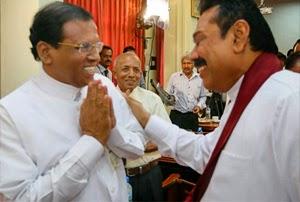 Is Rajapakse's comeback bid another threat to Sri Lankan Tamils?