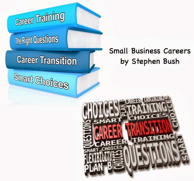 small business career training