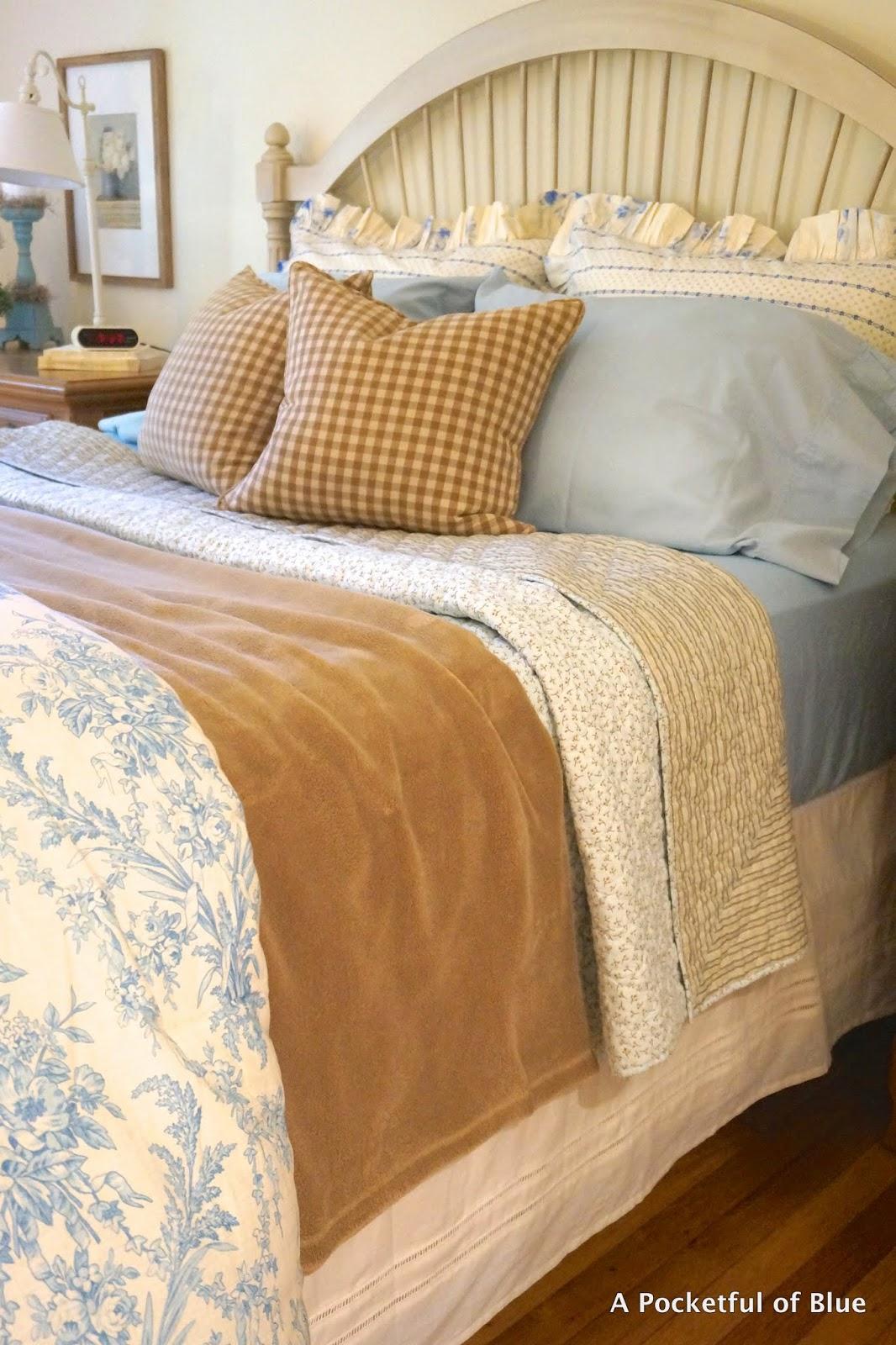 Bedroom Layers