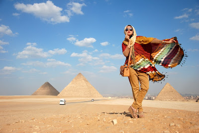Koleksi Baju Muslim Dian Pelangi