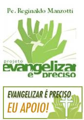 EVANGELIZAR  PRECISO!!!!!!!