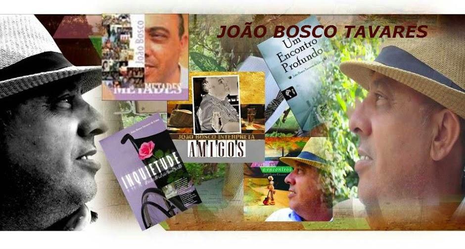 blog do João Bosco T de Lima