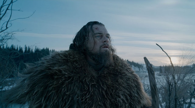 revenant leonardo dicaprio hugh glass