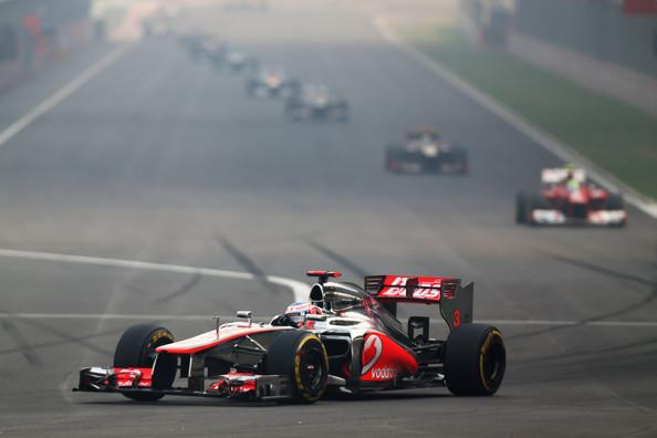 2012 Formula 1 Airtel Indian Grand Prix 4