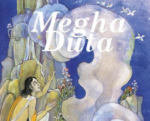 Bacaan Teks Megha Duta