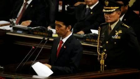 Penghina Jokowi Ditangkap, Pertanda Bangkitnya Orde Baru Kedua?