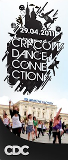 Cracow Dance Connection - Flash Mob