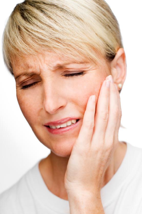 the upper cervical blog: resolution of trigeminal neuralgia, Skeleton
