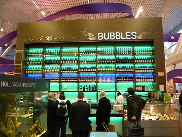 Bubbles Bar