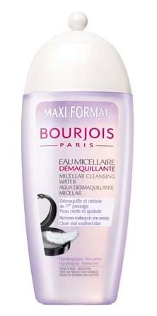 Bourjois - Micellar Cleansing Water