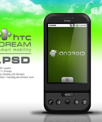 smartphone  celulares psd