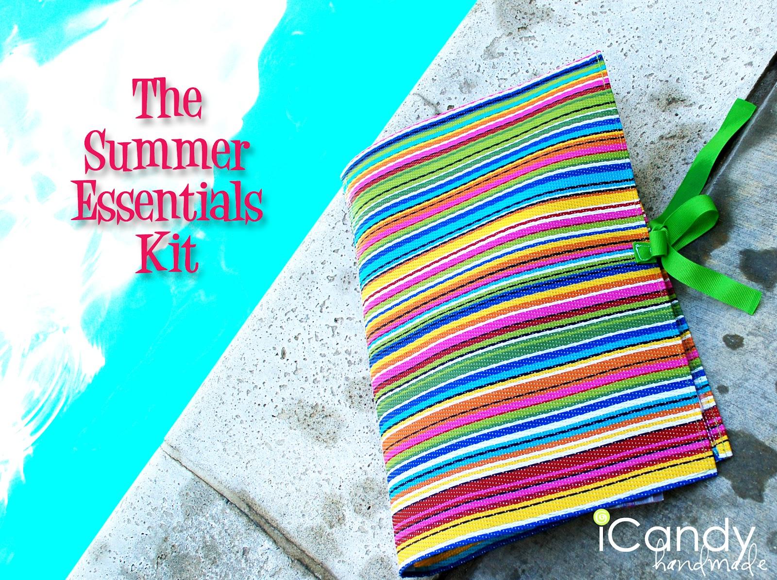 3 fabulous summer diys from