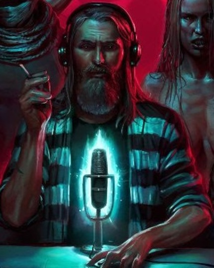 A Night of Horror Nightmare Radio (2019) Hindi Dubbed 720p HDRip 900MB Free Download