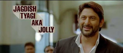 Jolly LLB Trailer