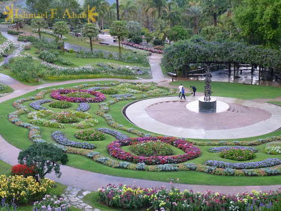 Chiang Rai Attractions: Doi Tung Royal Villa and Mae Fah Luang Garden