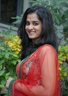 Nandhita in Sudhir Babu's Movie