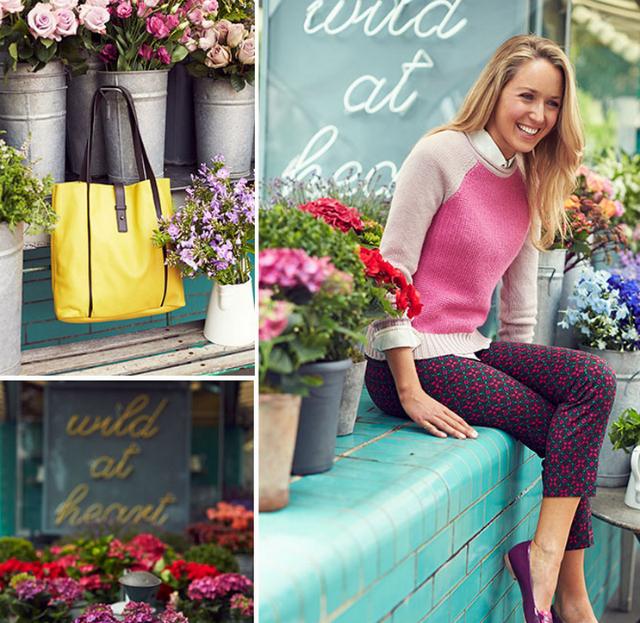 Great british style memorandum nyc fashion lifestyle for Boden british style