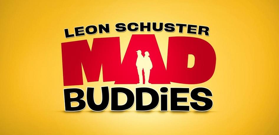 Mad Buddies - Leon Schuster