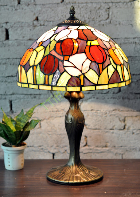 table lamps for conservatory style