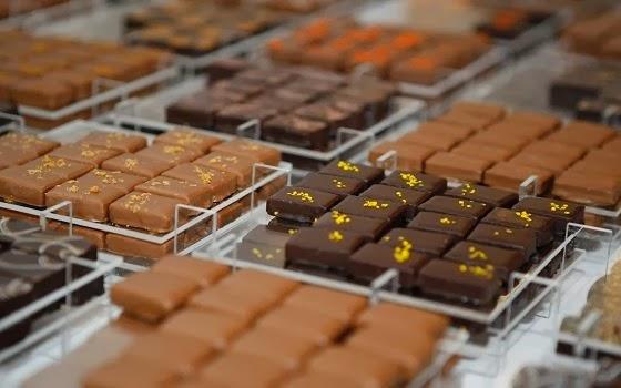 ad amsterdam a marzo cioccolata protagonista