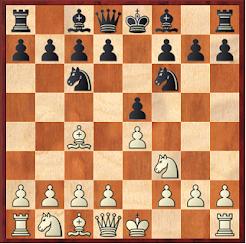 Partida comentada: Collell (1650) - Delgado Lozano (1927)