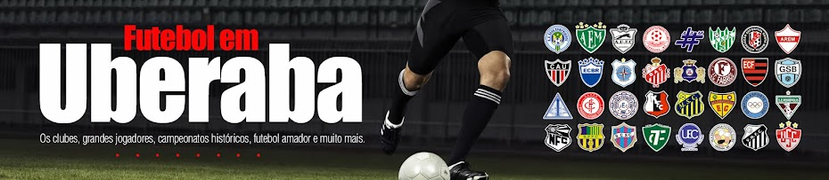 Futebol em Uberaba