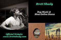 Brett Shady