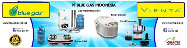 Lowongan Kerja Field Credit Surveyor PT Blue Gas Indonesia Kudus
